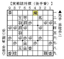 実戦詰将棋2