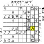 王座戦五番勝負第1局(羽生善治王座 vs 糸谷哲郎八段)の感想