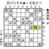 【自戦記】相居飛車力戦(矢倉模様 vs 左美濃)、作戦勝ちから左美濃を攻め潰す